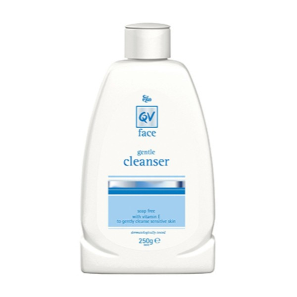 QV FACE GENTLE CLEANSER 250 ML