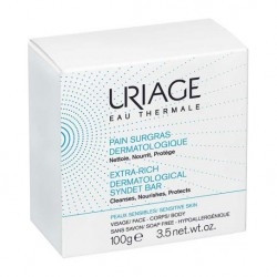 URIAGE PAIN SURGRAS SOAP 100 GM