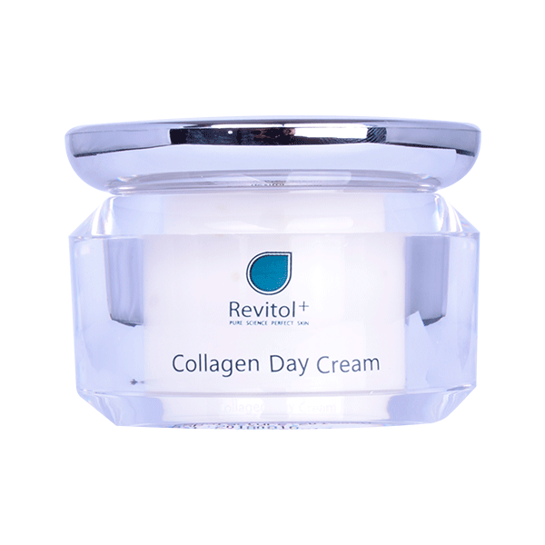 Revitol+ Collagen Day Cream