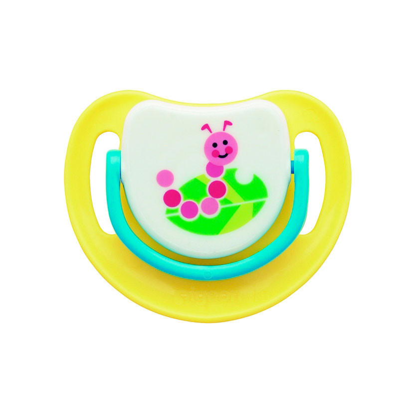 Pigeon Silicone Pacifier 5-8 month-13683