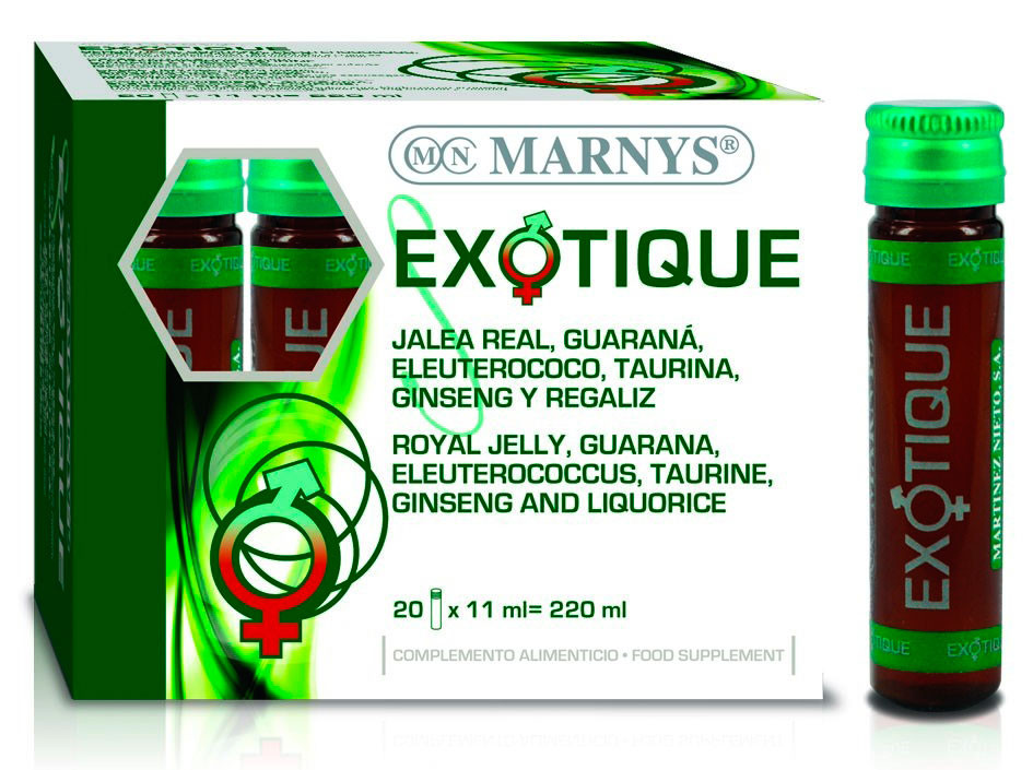 Marnys Exotique