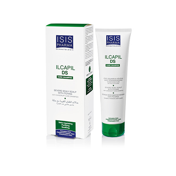 ISIS ILCAPIL DS 150 ML