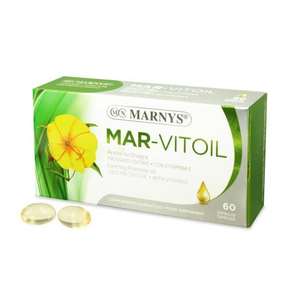 Marnys Marvit Oil Capsules
