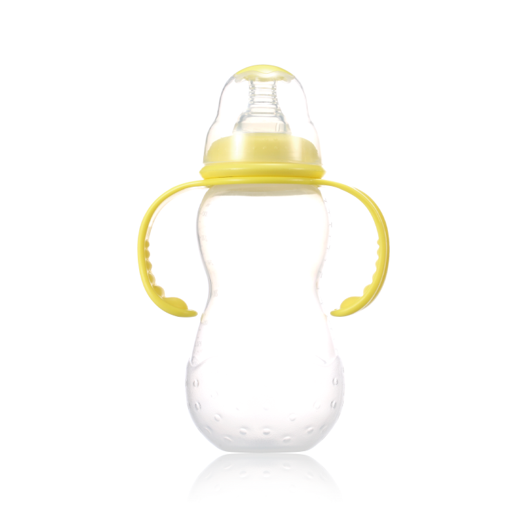 Momeasy Feeding Bottle 300ml .