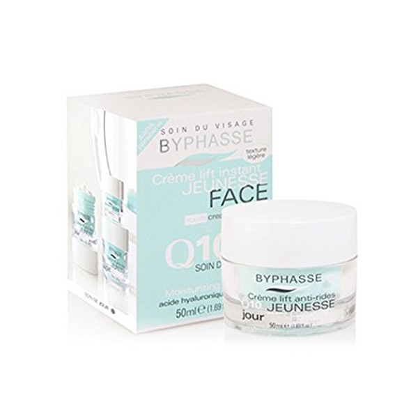 BYPHASSE Lift instant cream Q10 day care