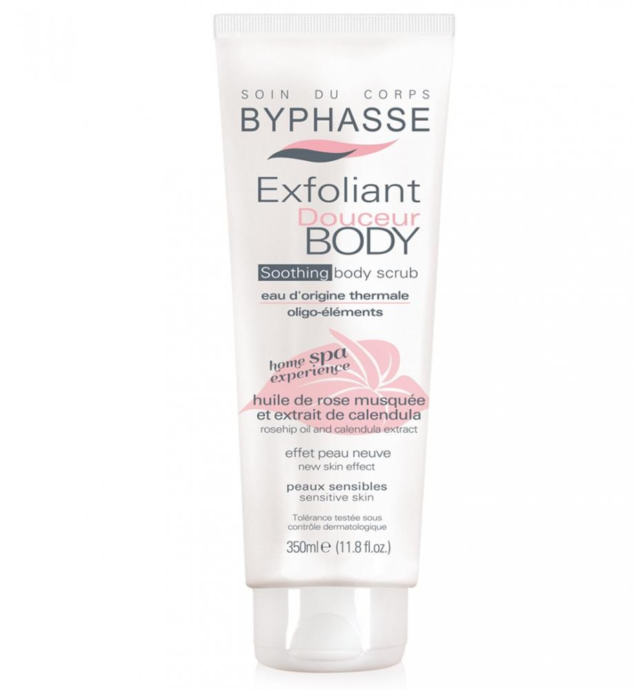 BYPHASSE Body Soothing Body Scrub