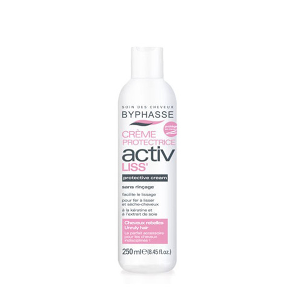 BYPHASSE Activ Liss Protective Cream
