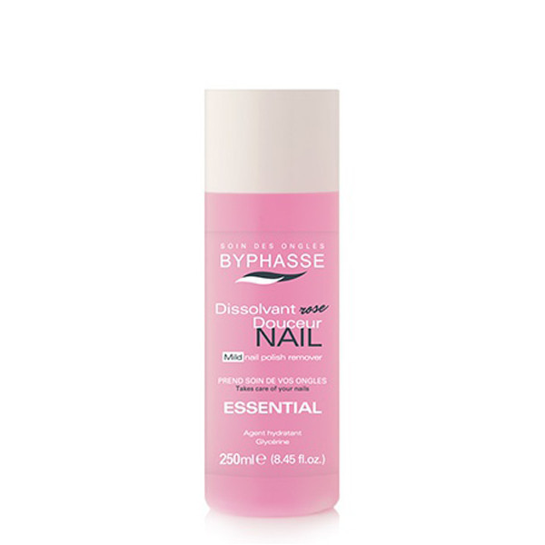 Byphasse Nail Polish Remover Essential