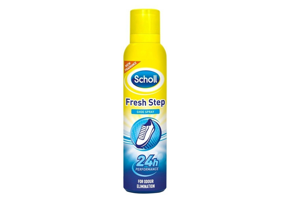 SCHOLL SHOE SPRAY 150 ML