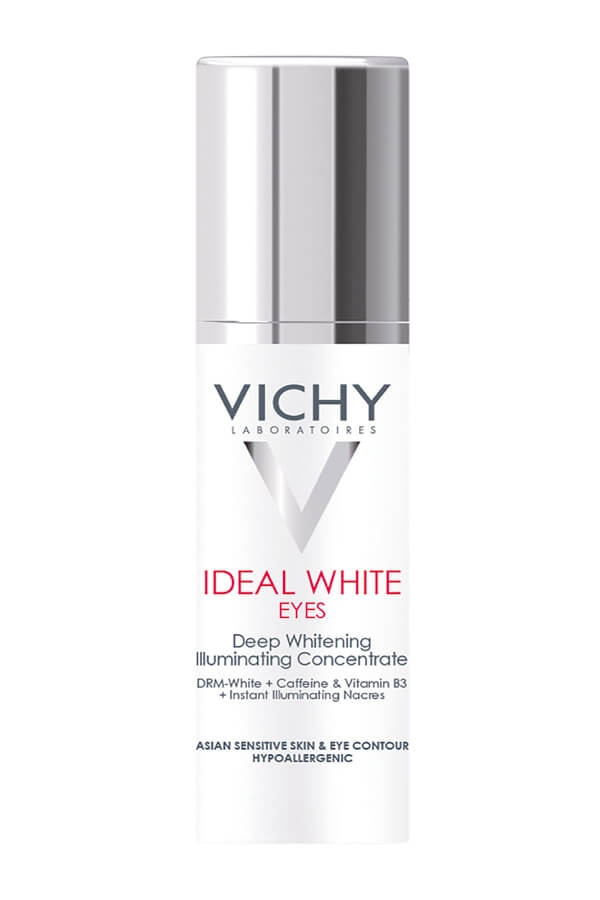 VICHY IDEAL WHITE EYES CREAM 15ML