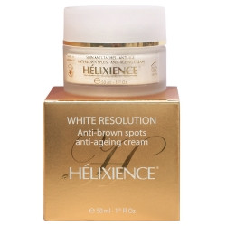 HELIABRINE HELIXIENCE  CREAM .