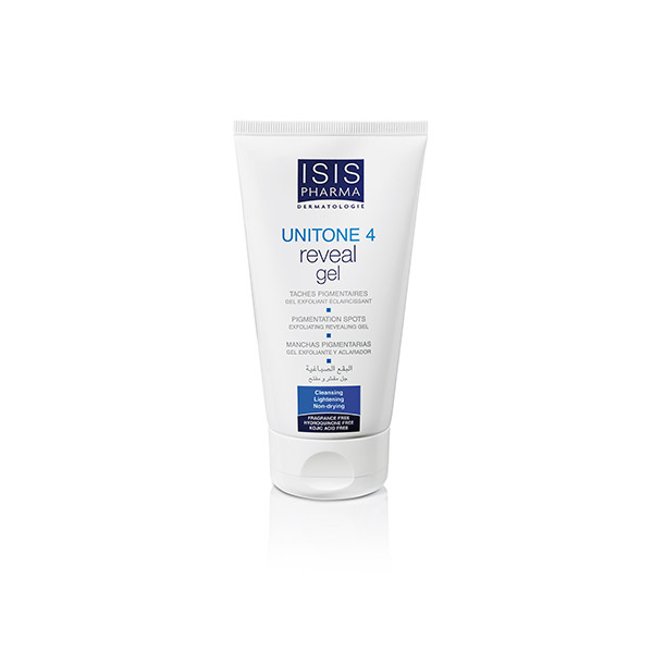 ISIS UNITONE 4 reveal gel