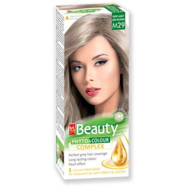 MM Beauty Permanent Hair Phyto Color (M29 )