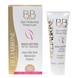 Heliabrine BB MULTI-ACTION SPF30 Cream Tinted .