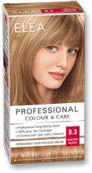 ELEA HAIR COLOUR 8.3