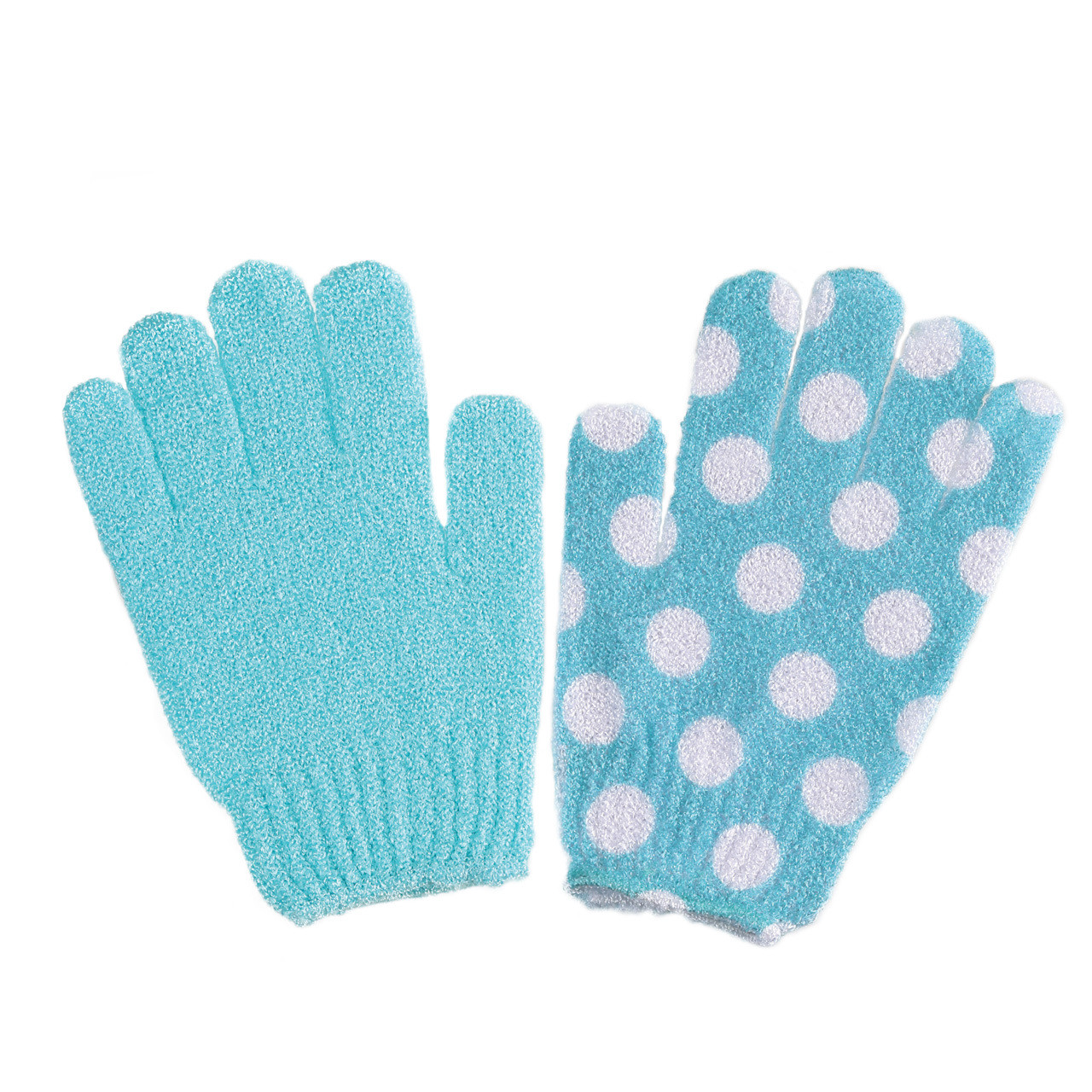 CALA SHOWER GLOVES 2 PAIRS 69211