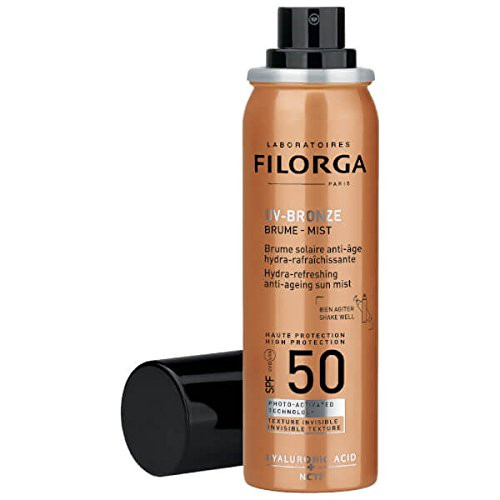 FILORGA UV-BRONZE BRUME MIST SPF50 60ML
