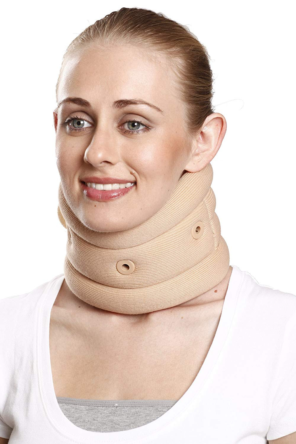 TYNOR CERVICAL COLLAR SOFT W.SUPPORT (S) B- 02