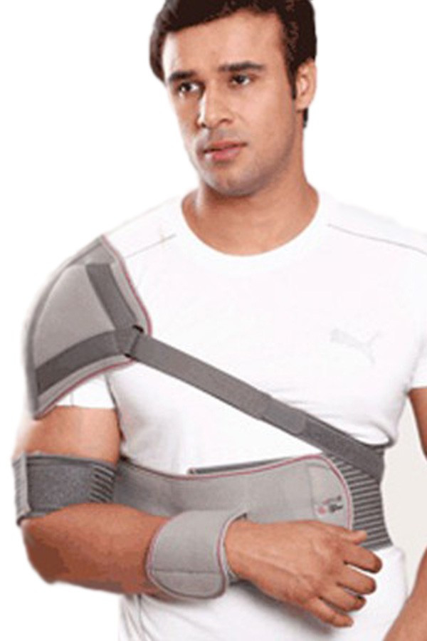 TYNOR ELASTIC SHOULDER IMMOBILIZER C- 03