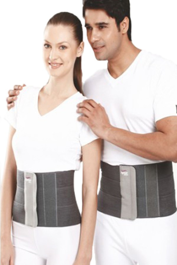 TYNOR TUMMY TRIMMER ABDOMINAL BELT ALL SIZE A-03