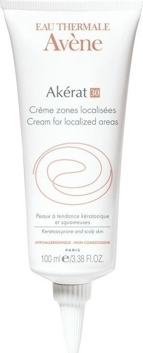 AVENE AKERAT 30 CR 100ML V183