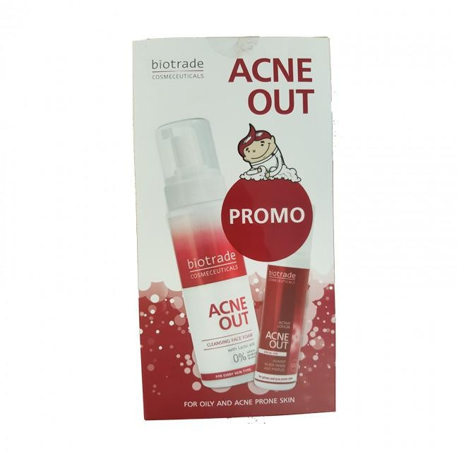 BIOTRADE ACNE OUT PROMO OFFER