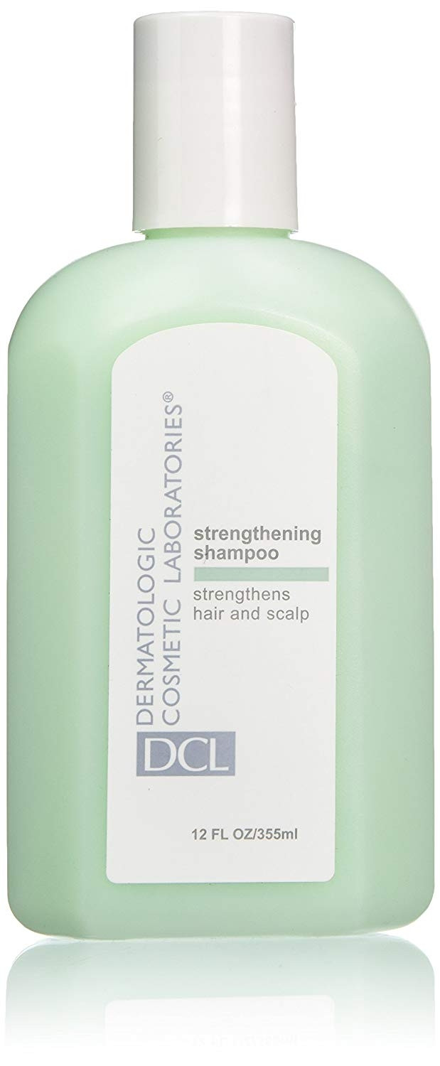 DCL STRENGTHENING SHAMPOO 300ML