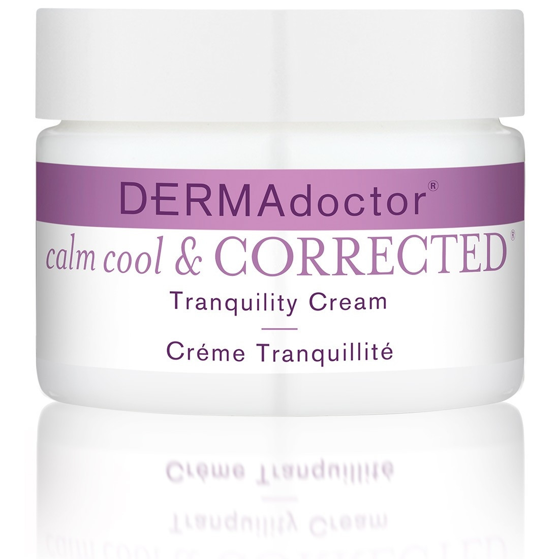 DERMA DOCTOR CALM COOL & CORRECTED CREAM 50ML