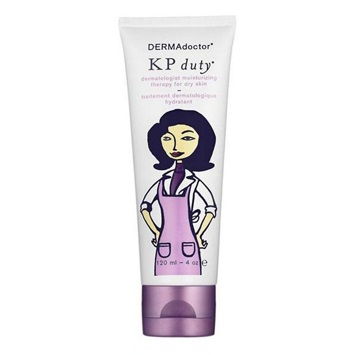 DERMA DOCTOR KP DUTY THERAPY FOR DRY SKIN 120ML