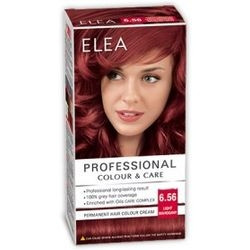 ELEA HAIR COLOUR 6.56