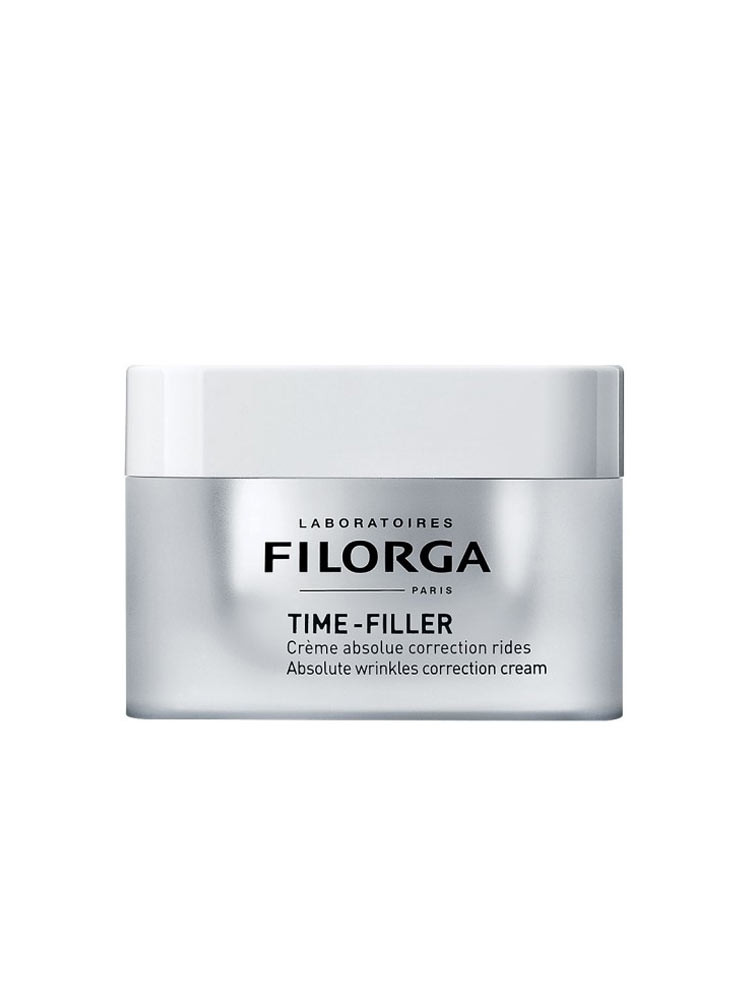 FILORGA TIME FILLER RIDES WRINKLES 50 ML