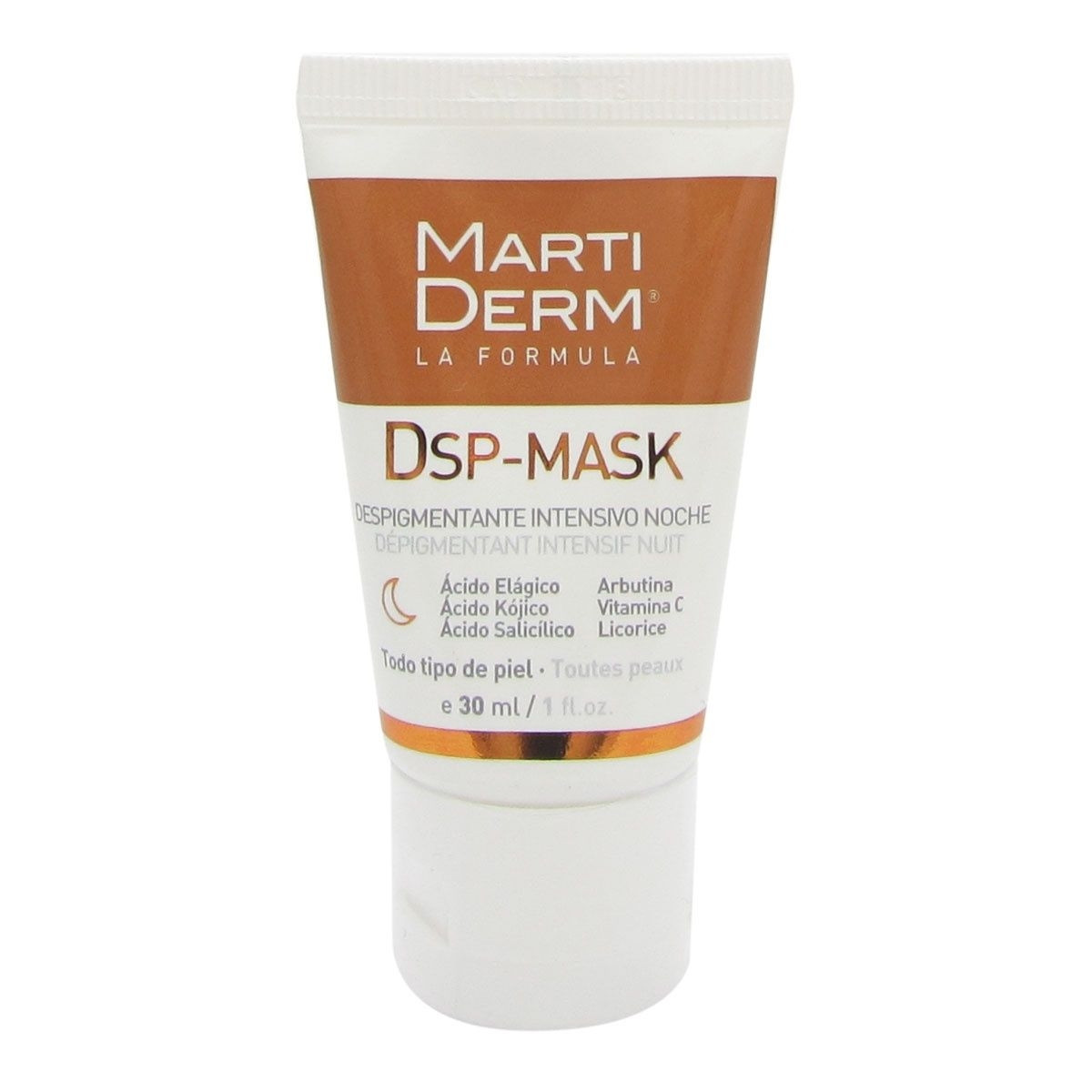 FIT MARTIDERM DSP-MASK 30ML