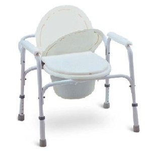 PZ COMMODE CHAIR FS810