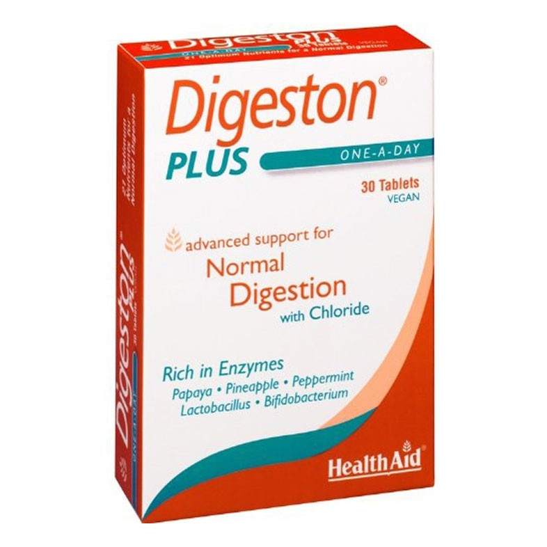 H&A DIGESTON PLUS 30TAB