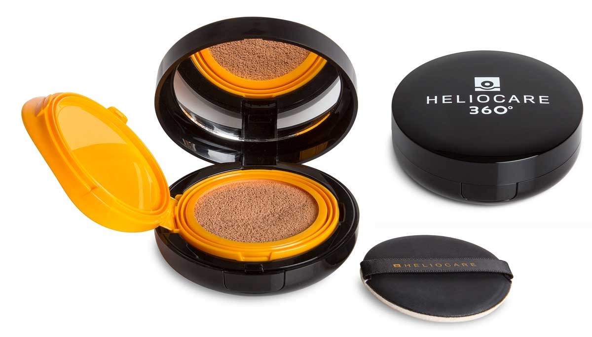 HELIOCARE 360 COLOR CUSHION COMPACT PEARL 15G