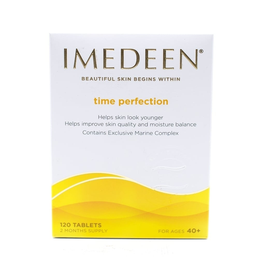 IMEDEEN TIME PERFECTION 120 TAB