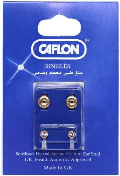 CAFLON SINGLES EARS RINGS