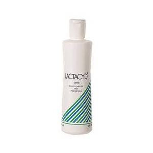 LACTACYD CLEANSING WASH 200ML