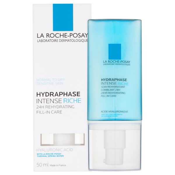 LRP HYDRAPHASE INTENSE RICHE 50 ML
