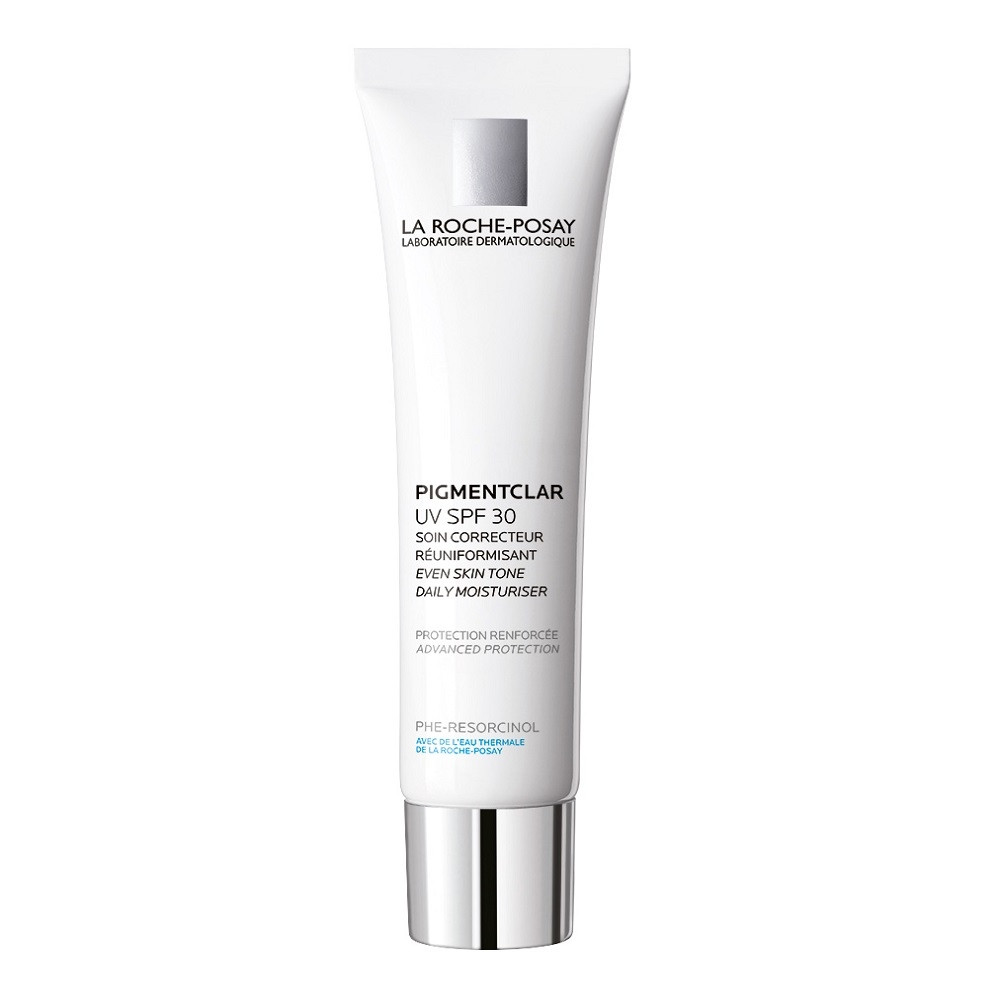 LRP PIGMENTCLAR DAY CREAM SPF 30 40 ML