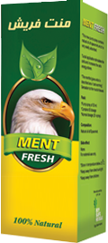 MENT FRESH SPRAY 30ML