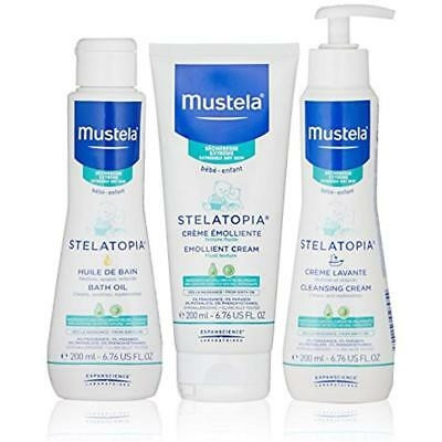 MUSTELA  ATOPIC PRONE SKIN GIFT SET-OFFER