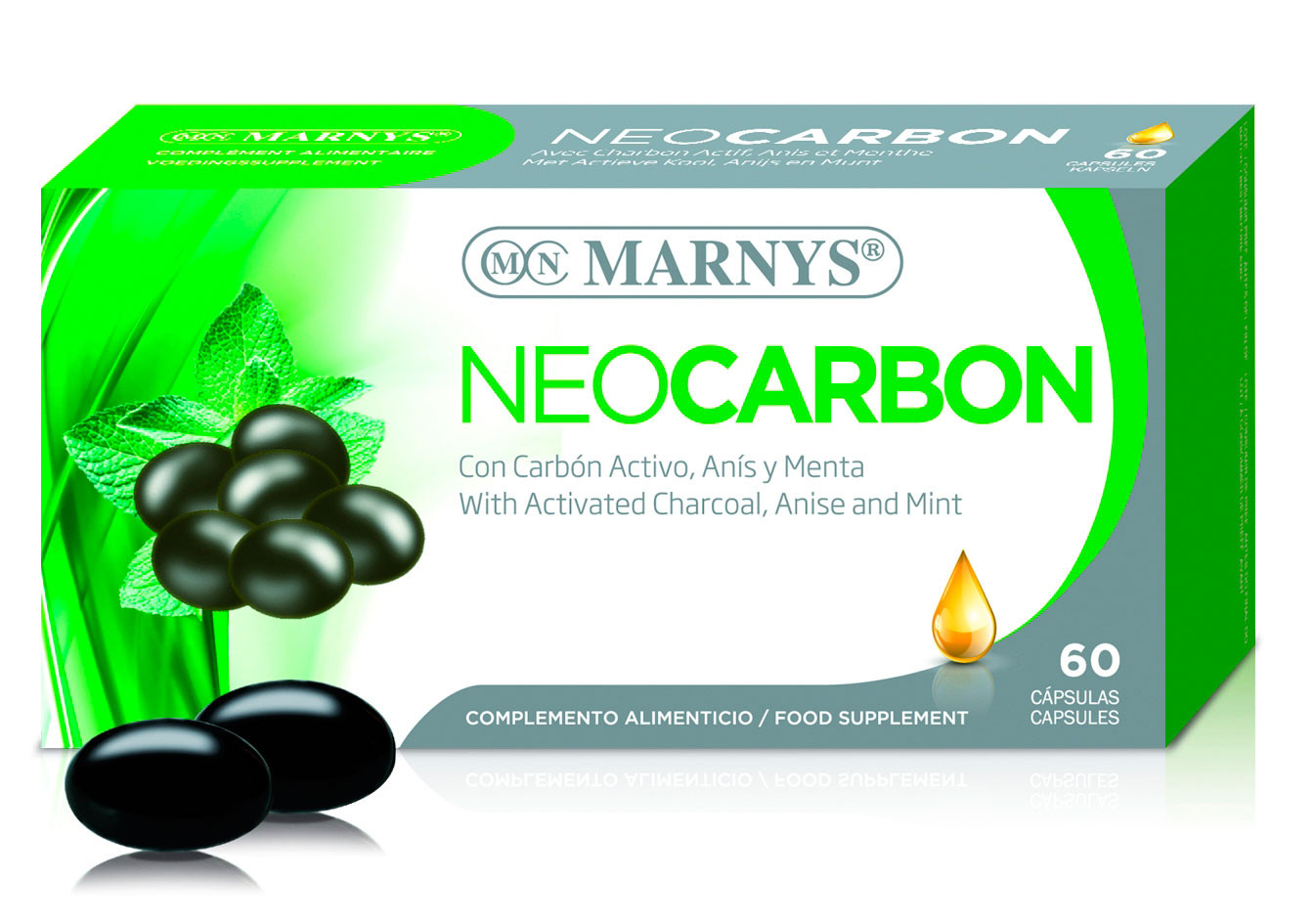 Marnys Neocarbon