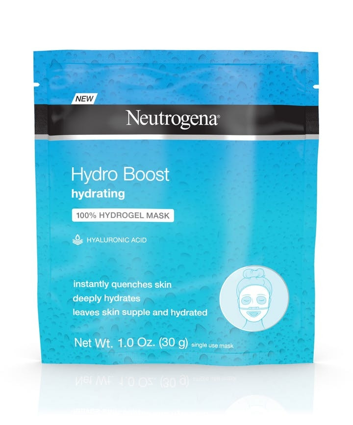 NEUTROGENA HYDRO BOOST MASK 3X12 30ML
