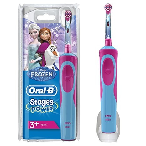 ORAL-B STAGES POWER T/P Kids