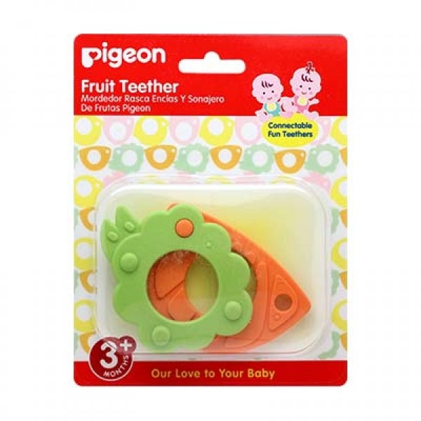 Pigeon Fruit Teether -13648