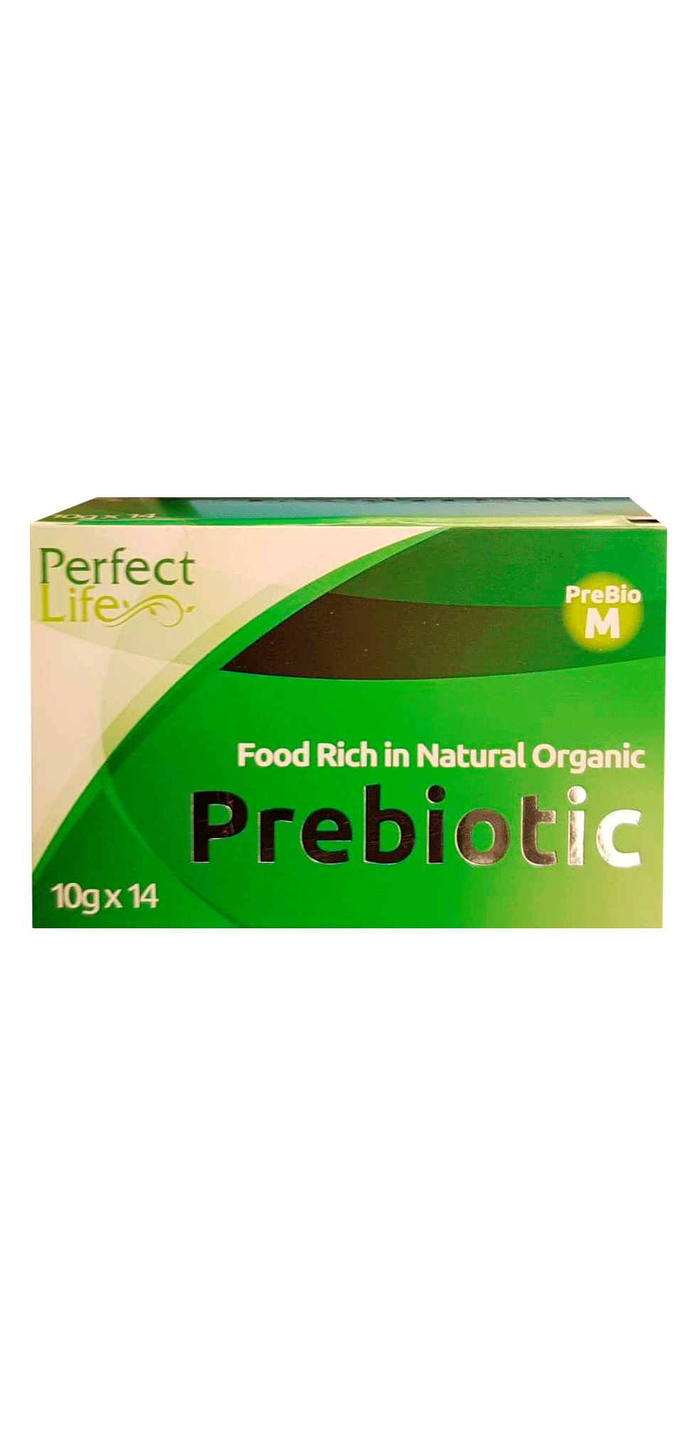 PERFECT LIFE PREBIO-M 10GM X14SACHETS
