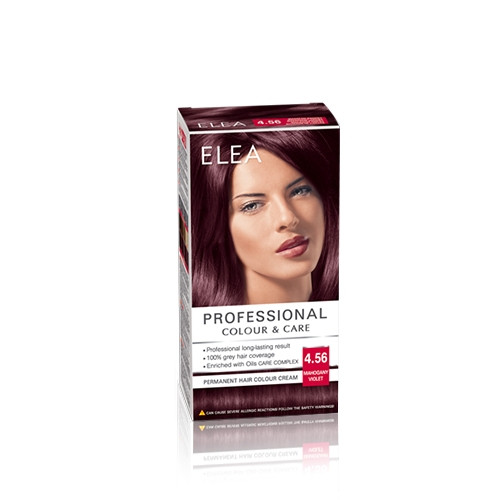 ELEA HAIR COLOUR 4.56