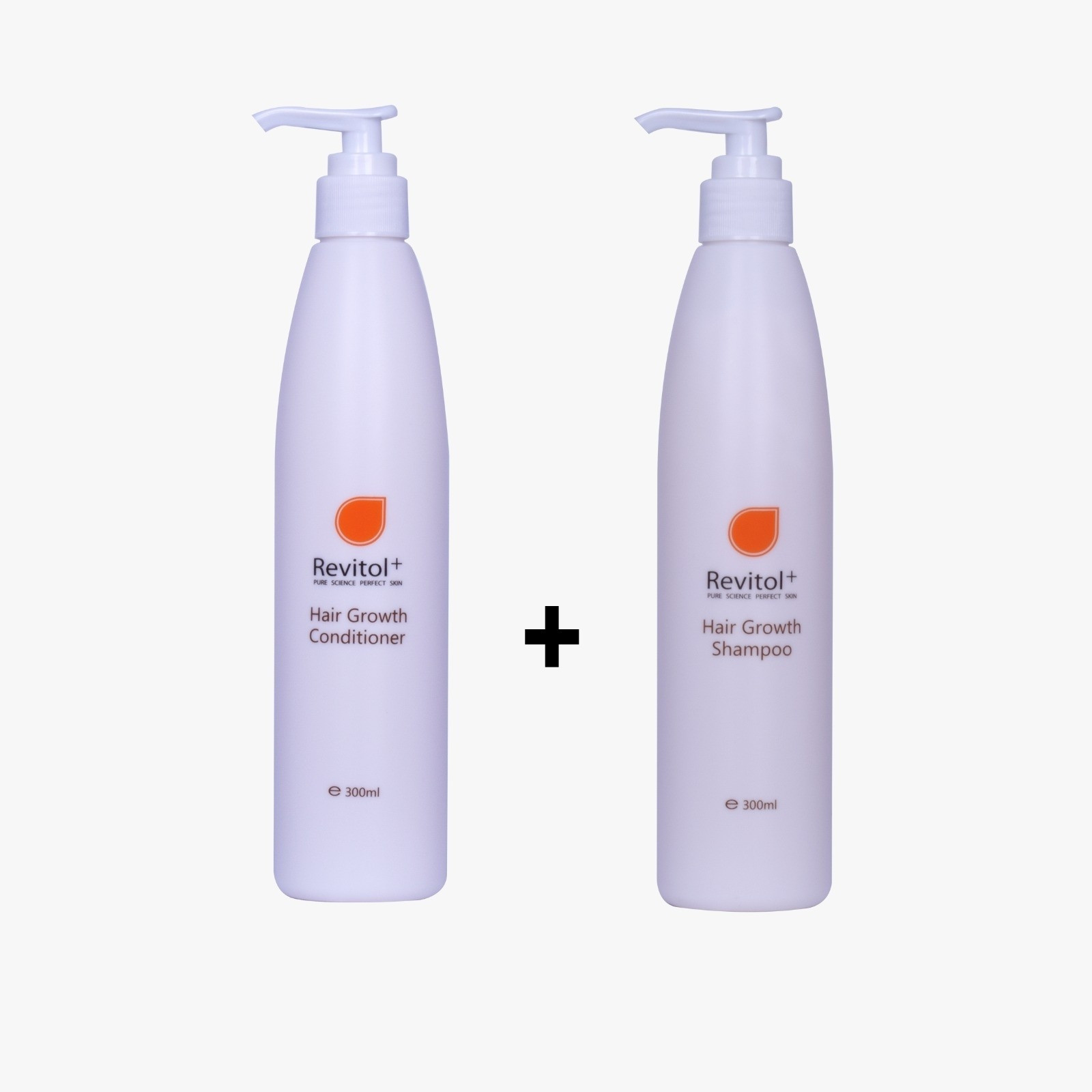 Revitol+ Hair Growth Shampoo and Conditioner Offer