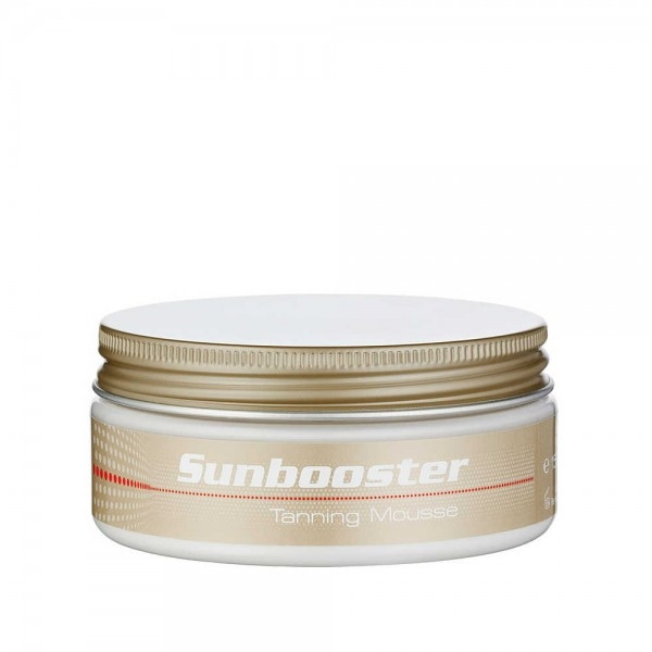 SUNBOOSTER TANNING MOUSSE 150ML
